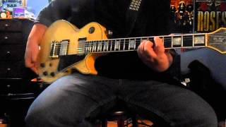 Embryo / Children of the Grave - Black Sabbath (Guitar Cover)