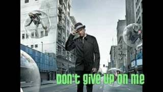 Watch Daniel Powter Dont Give Up On Me video