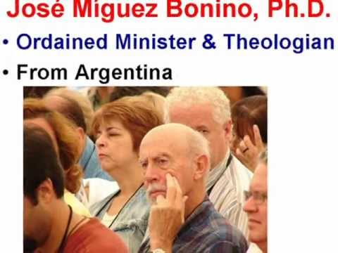 Jose miguez bonino pdf download