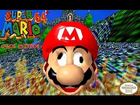 Super Mario 64 Shorts - Toad - YouTube
