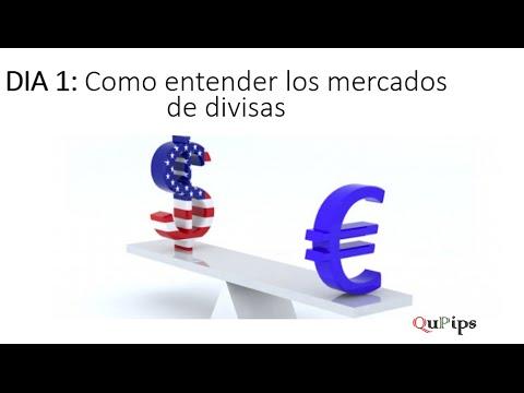Proyeccion de divisa forex