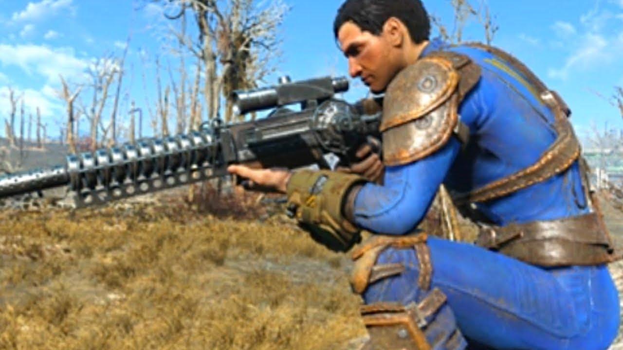 Fallout 4 creation club update