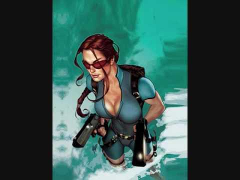 Lara Croft: Tomb Raider Music Video