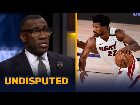 Miami isn't going away anytime soon, they're cut from a different cloth — Shannon | NBA | UNDISPUTED