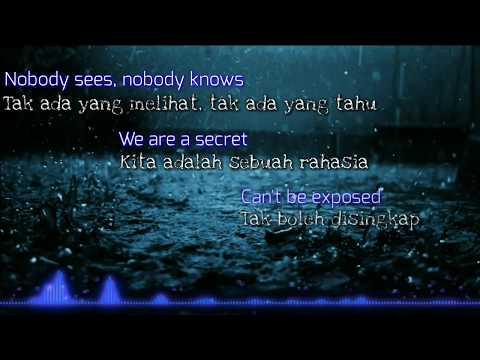 Uncover - Zara Larsson Lirik Dan Terjemahan