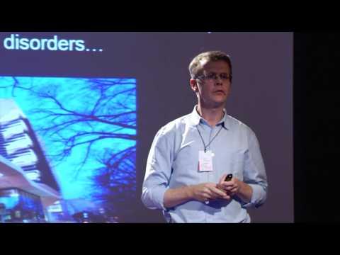 Nature, nurture & neuroplasticity | Anthony Hannan | TEDxNorthernSydneyInstitute