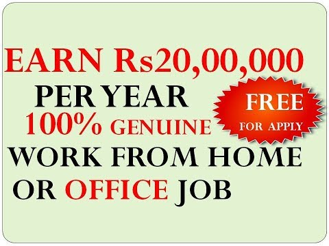 How to Earn Rs 20Lakh Per Year From Cactus Global Freelance Jobs