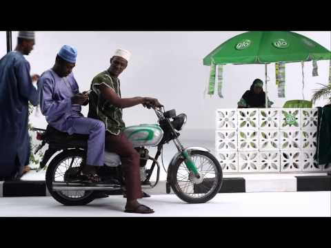 Glo OVERLOAD with Ali Nuhu and Funky...