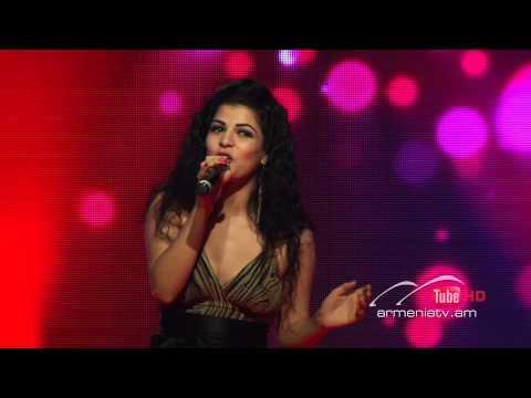 Lusine Khachatryan,Historia De Un Amor - The Voice Of Armenia - Blind Auditions - Season 2