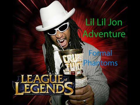 [LoL] Normals - Lil Lil Jon Adventure - Part 1