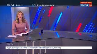 В Белоруссии начались выборы в парламент / Видео