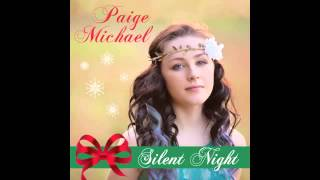 Paige Michael   Silent Night