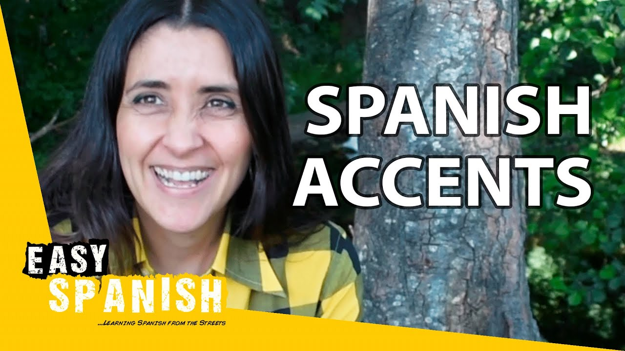 One Story, Six Spanish Accents! | Easy Spanish 197