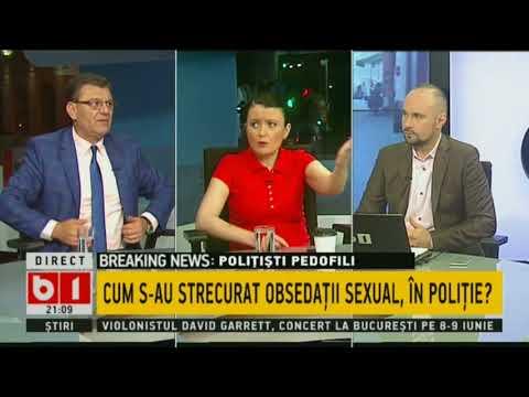 Dosar de politician cu Silviu Manastire, 9 MAI 2018, P1/2