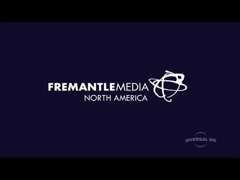 FremantleMedia North America/Universal Kids (Kiick) Original (2017)