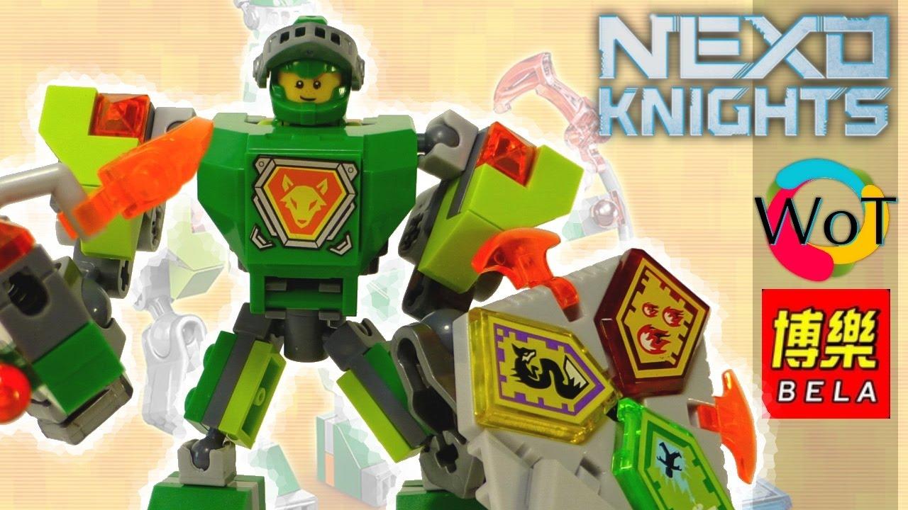 Нексо Рыцари Фортрекс LEGO NEXO KNIGHTS Конструктор, Мультфильм .