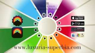 Luxuria Superbia play trailer