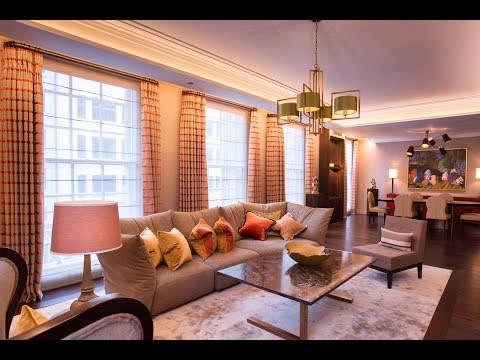 Luxury Property in London: Orchard Court, Marylebone W1