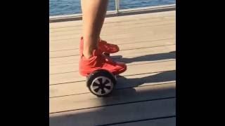 GiroGo.PRO - Гироскутер Smart Way купить Киев Украина(, 2016-06-23T08:22:29.000Z)