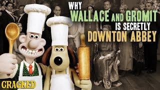 5 Ways Wallace and Gromit Is Secretly About Imperialism