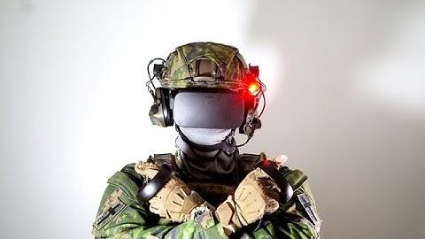 [영어공부/영어독해] 비디오 게임용으로 개발한 증강현실 (AR) 헤드셋을 전투용으로 전환하여 공급하기로 한 마이크로소프트 - 영어뉴스/영어청취 {영어실력, 노력하는 만큼 느는 법}
