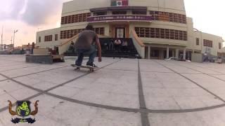 Lackra - Skate Coatzacoalcos