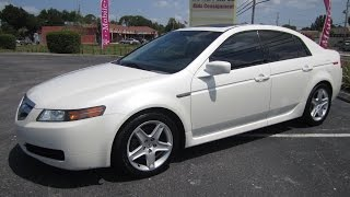 SOLD 2005 Acura TL Meticulous Motors Inc Florida For Sale