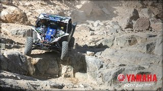 King Of The Hammers 2018 | Yamaha Yxz1000r Challenges Koh
