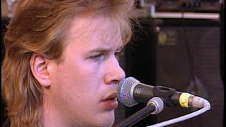 "Jeff Healey ""Blue Jeans Blues"" (St.Gallen 1991)"