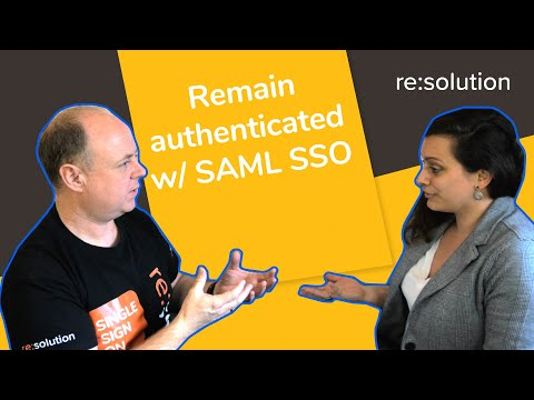 How to remain authenticated with SAML SSO when accessing a Jira admin page?