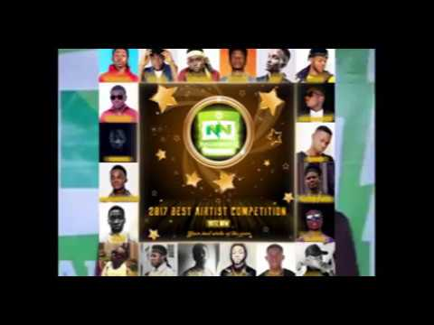 Naijawavez 2017 Best Artist Competition Winners at Port Harcourt city