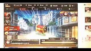 ラグナブレイクサーガ ハロウィン続編 EP2
