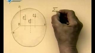 § 5.2. Уравнения равновесия системы параллельных сил