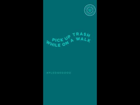 GoodPop is Making Good Deeds Go Viral on TikTok With #PledgeGood