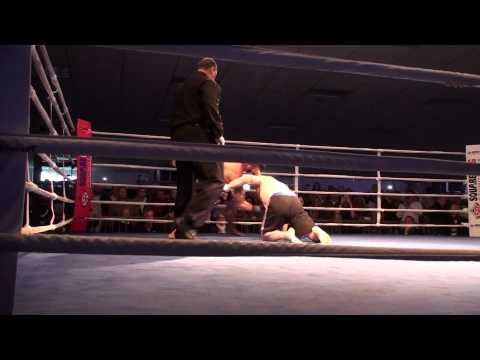 Fight Faction Justin Thornton Vs Dillon Clecker