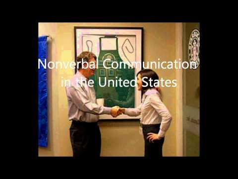 Cultural Communication Differences Between Korea and the United States