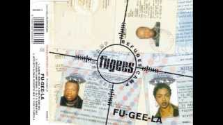 Fugees - Fu-Gee-La (North Side Mix) 1995