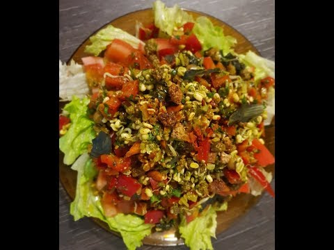 How to make Sprouts and their Health Benefits   raw vegan delicious
