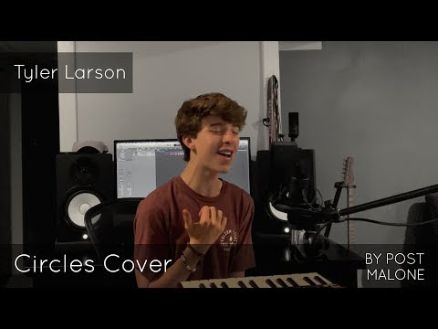 post-malone---circles-(tyler-larson-cover)