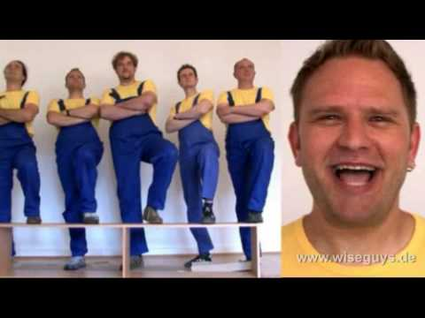 Wise Guys - IKEA Clip