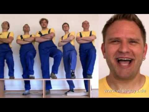 Wise Guys - IKEA Clip