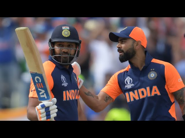 What Rohit Sharma can do, even Virat Kohli can't - Virender Sehwag