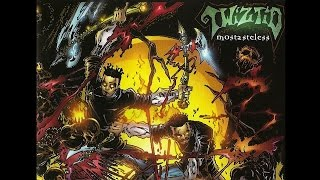 Twiztid - 2nd Hand Smoke - Mostasteless