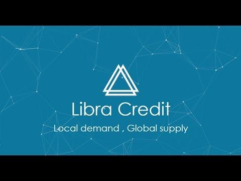 Обзор Libra Credit ICO