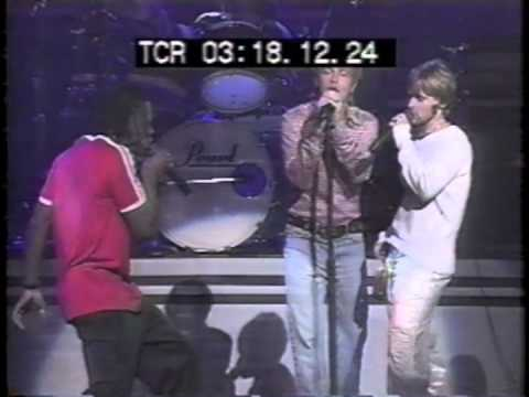 1996 - DC Talk - Jesus Freak (27th Annual Dove Awards)