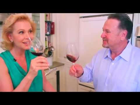 Flirting With Flavors: Crispy Unfried Chicken and Wine Pairings (COOKING VIDEO)