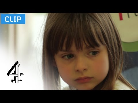 The Human Body | The Secret Life of 4 Year Olds | Channel 4