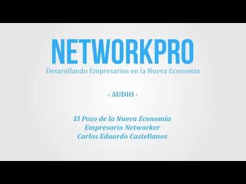 El Pozo de la Nueva Economía - Carlos Eduardo Castellanos