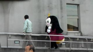 http://yurui.jp/ おしりがプリプリしてるのは、蛍をイメージしたキャラ...