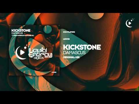 Kickstone - Damascus (Original Mix) [Liquid Energy Digital]